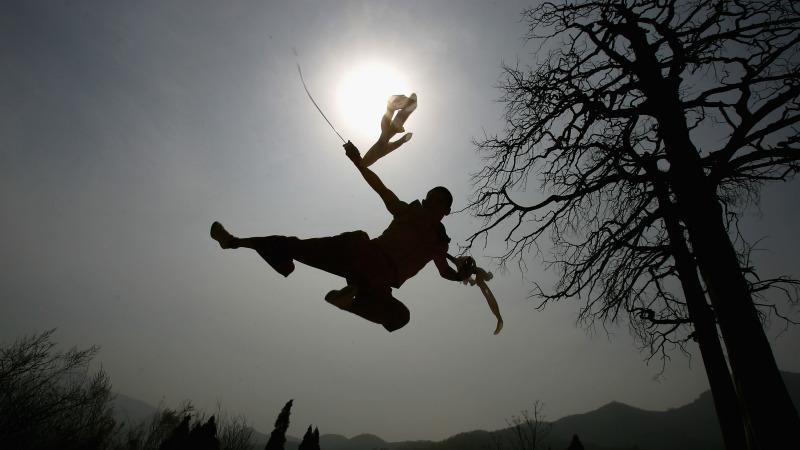 传统武术中的内家拳、外家拳究竟是怎么回事?