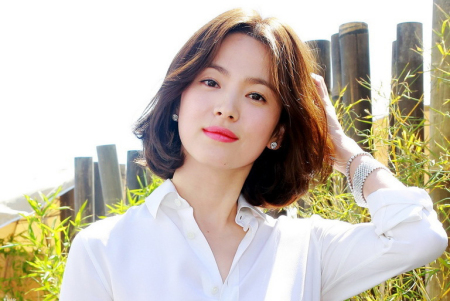 韩国女明星有哪些?