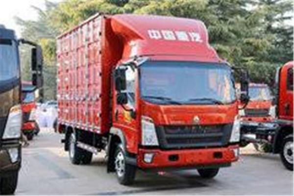 目前4.2米货车报价多少,要有什么资格才能开?