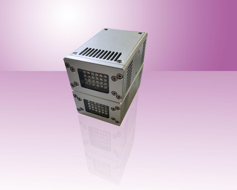 水冷UVLED面光源定制紫外线固化光源UV胶水油墨用uvled固化机