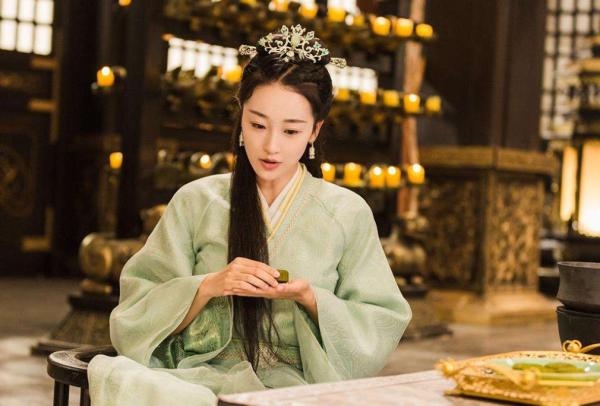 萧皇后被6个帝王疯抢了60年,这个女人究竟有何过人之处?