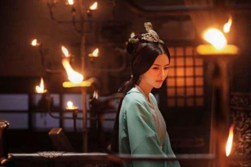 历史上真实的陈圆圆在满清入关后,她最后的结局怎样?
