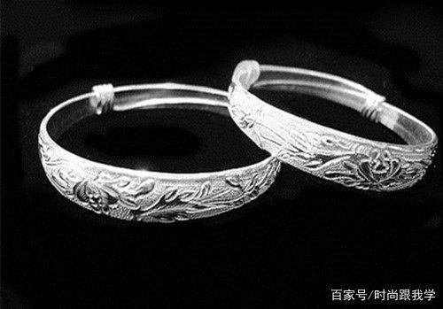 哪里可以买到保真的银饰?