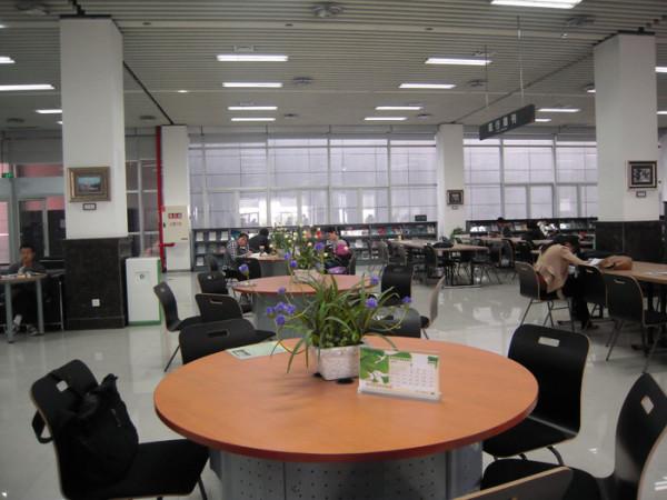 重庆论坛网,重庆大学图书馆的相关组织