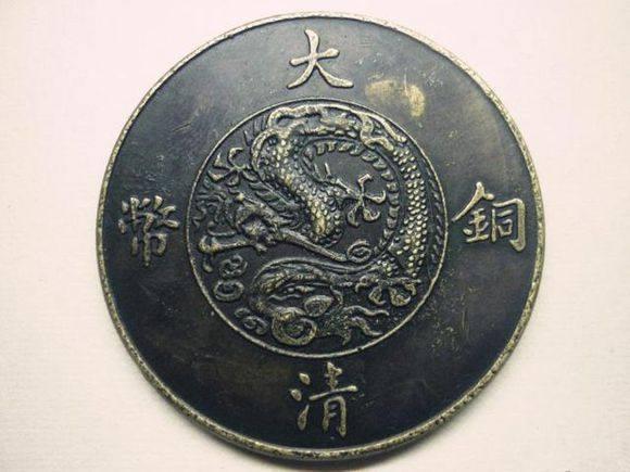 古钱币到底值不值钱?