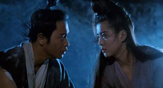 为什么只有王祖贤版的《倩女幽魂》能被称为经典?