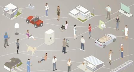 物联网技术主要应用有哪些方面