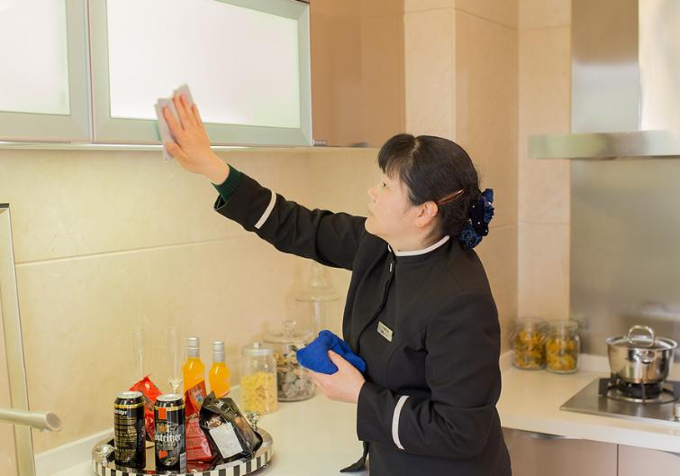清洁工工作职责,保洁的岗位职责?(全面详细)