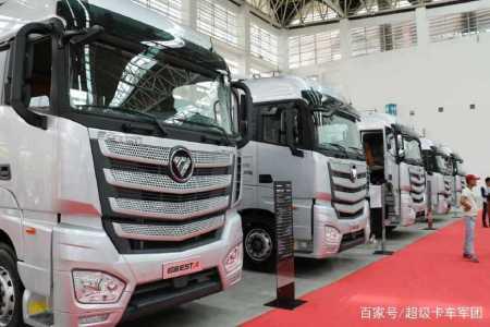 中国最豪华的重型卡车有哪些?