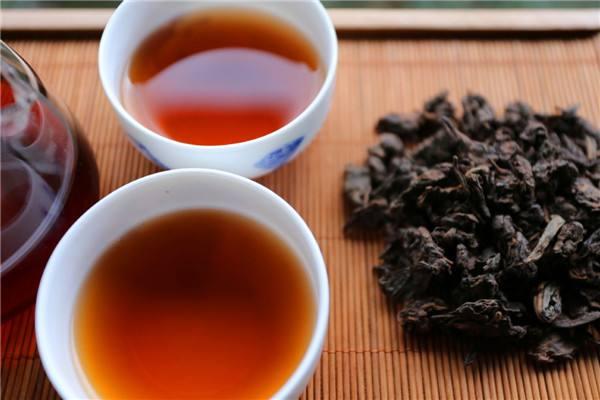 喝绿茶都说可减脂,机理是什幺?(喝绿茶可以减肚子吗)