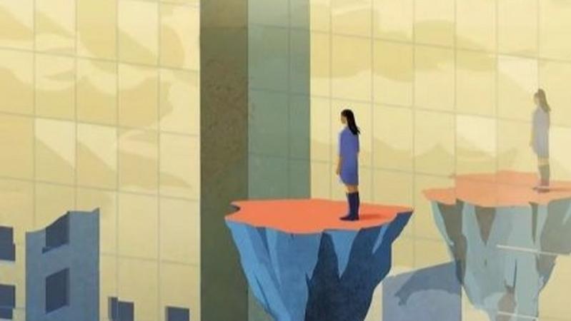 對日益孤獨化的社會而言,孤獨是門好生意?