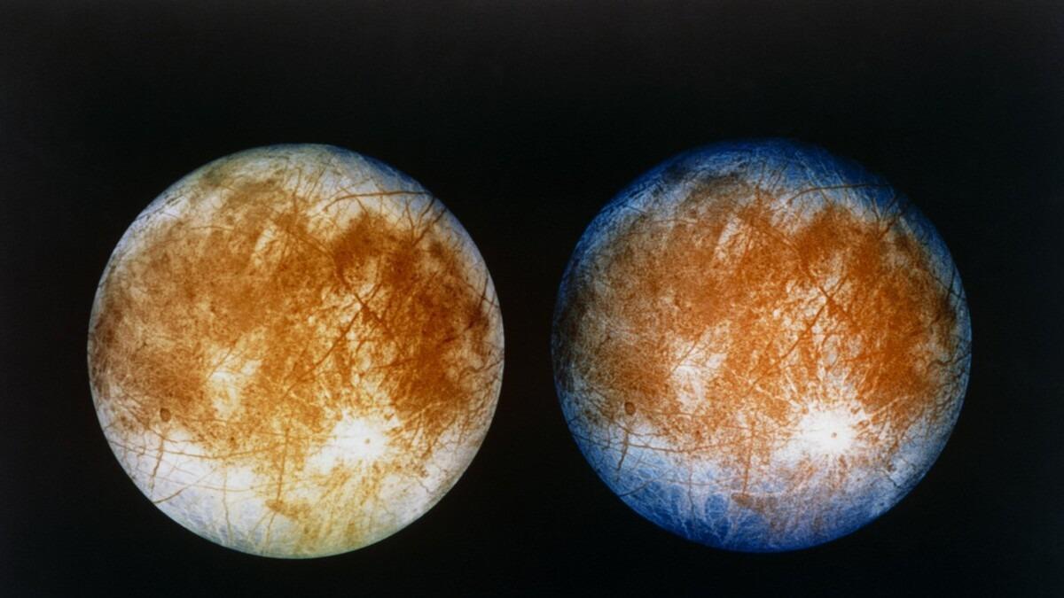 科學家在14億公里外,發現了生命存在的痕跡,人類并不孤獨?
