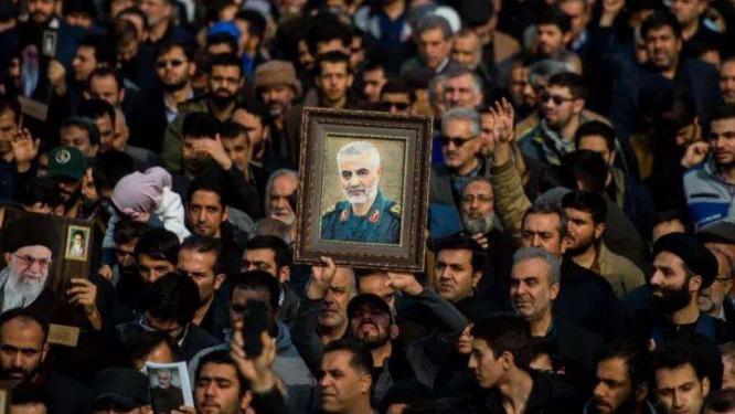 伊朗的现代化进程为何中断,走到今天的局面?