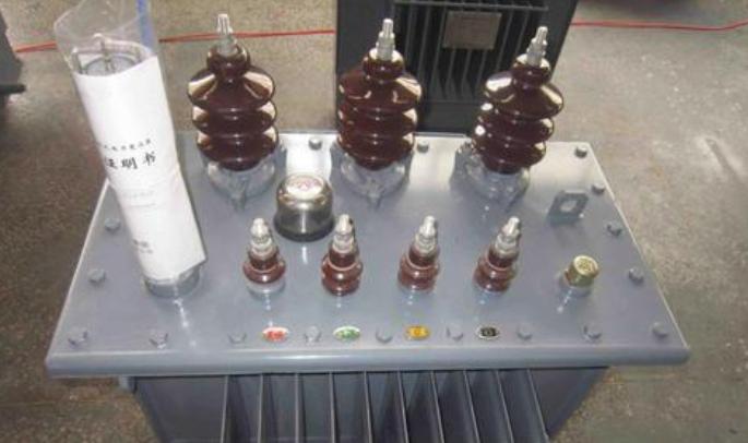 安装一台变压器费用多少?