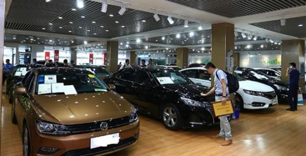 最值得购买二手车有哪些?