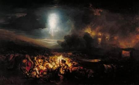 一次火山喷发改变了当今世界,为什么1816年诡异的没有夏天?