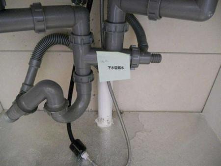 成都漏水检测