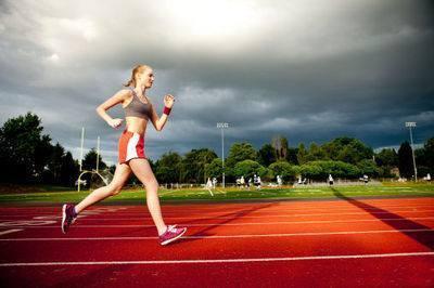 如何跑步减肥,才能有效不反弹,来收下这些小建议?