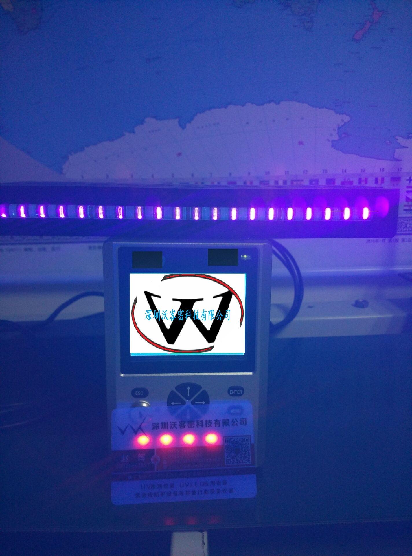 批发固化灯uvled固化灯手机贴膜uv胶固化灯LED紫外线迷你消毒灯