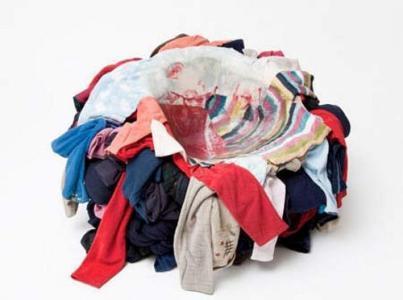 去除衣服上的蜡渍有哪些方法?