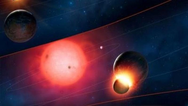 利用已知的知识跨越1000亿年,看看宇宙的未来会是什么样的?