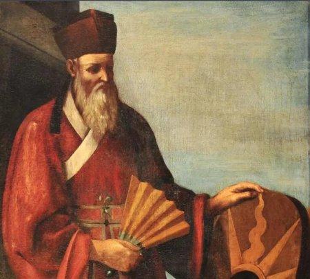 为什么清朝皇宫供养了很多西方传教士,他们都是做什么的?