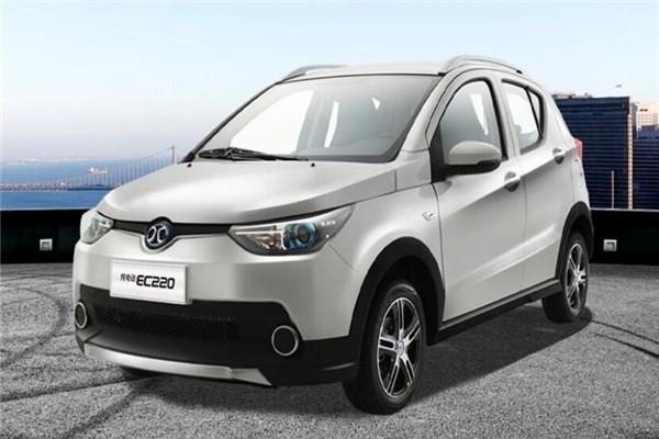 有哪些价格是在3到5万之间的电动汽车可供选择?