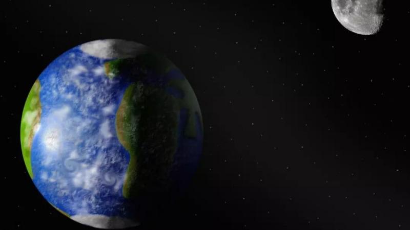 20億年前的地球是什么樣子的?