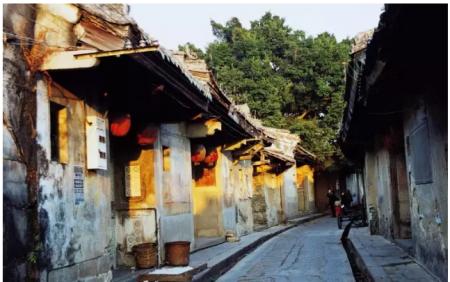 民居建筑;广东的特色民居建筑是什么
