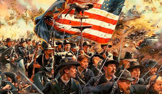 「美国著名事件图文」美国历史上著名的三大事件是什么
