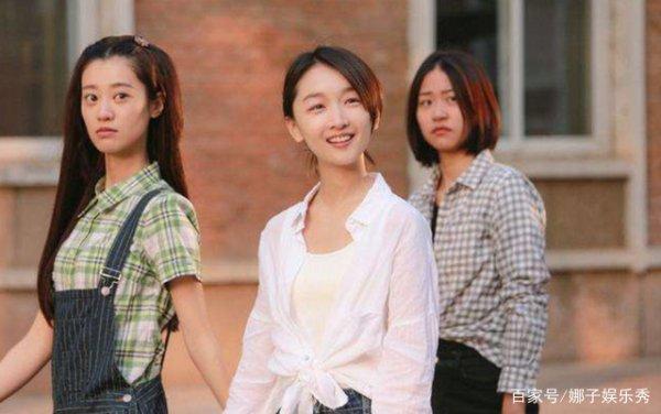 张国荣夸她漂亮,刘德华把她当妹妹,她究竟有何魅力?