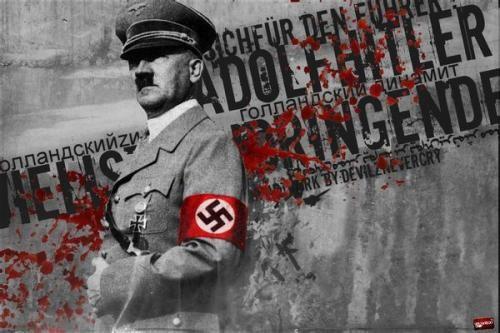 「纳粹党神秘」二战德国纳粹底下的神秘调查部门