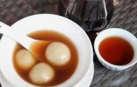 汤圆怎么煮;广西南宁的汤圆怎么做