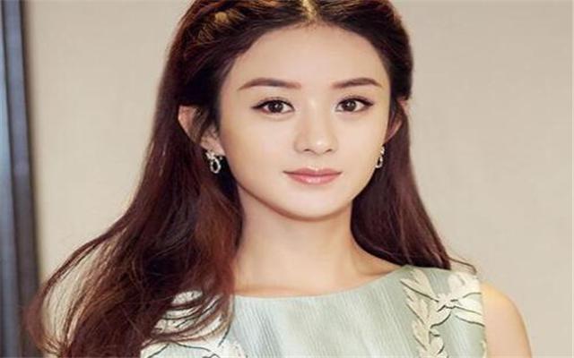 赵丽颖产后复出,为什么粉丝纷纷说不能接《有翡》的戏?