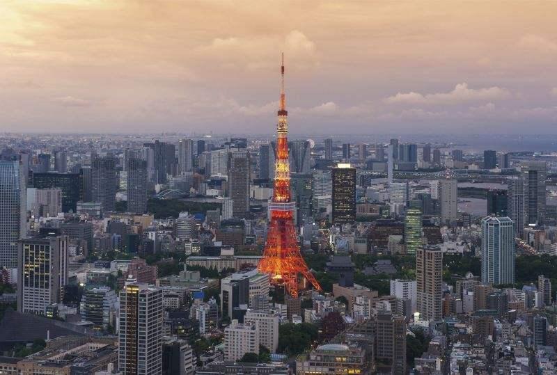 日本的人均GDP比中国的高,但为何日本人不到中国疯狂购物呢?