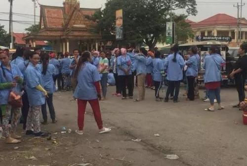 柬埔寨多少人口多少_柬埔寨女人