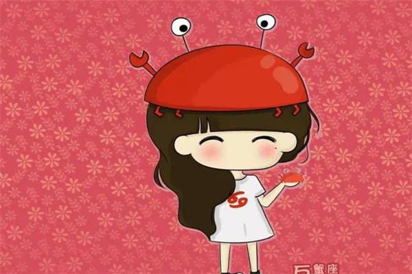 为什么天蝎座男生独爱巨蟹座女生?