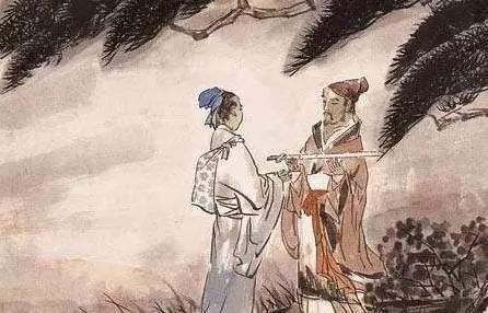 有关于遇见的古诗词 关于遇见的古诗