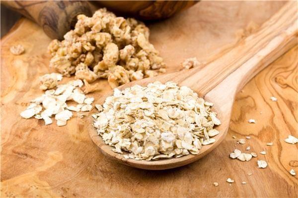 为什么我们吃燕麦越吃越胖,明星超模吃却能瘦下来?