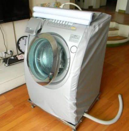 为什么有钱人都不买波轮洗衣机?