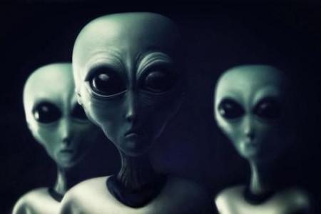 1980年3月韩国空军曾遭遇UFO,拦截未成功,难道外星人真的早已经到达过地球吗?