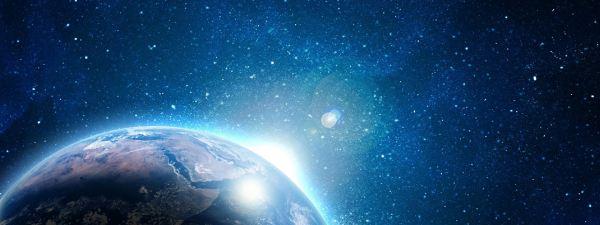 「人在地球的位置」人类是在地球上的什么位置