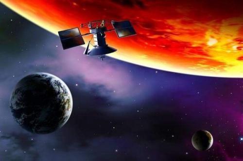 「人类外星人传递信号」人类向外太空发射信号,外星人受到了能读懂什么意思吗