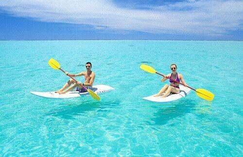去斐济旅游要多少钱啊?适合自由行吗?