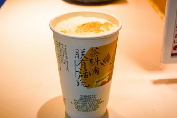 茶颜悦色凭什么能在长沙打败喜茶、奈雪,人气堪比杨超越?