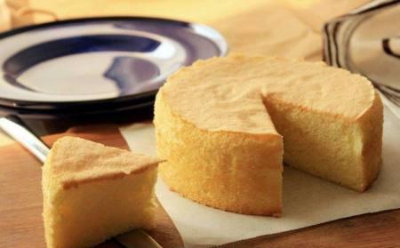 口感滋润嫩爽的戚风蛋糕怎么做好吃?