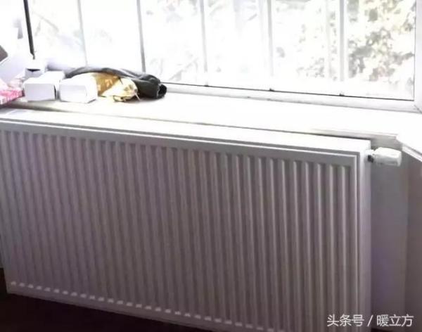 为什么别人家的暖气比你家的暖气暖和?