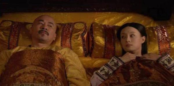 「皇帝怎么侍寝」古代怎么侍寝