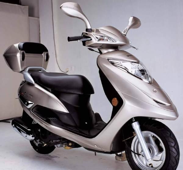 有哪些质量稳定可靠的踏板摩托车可以推荐?