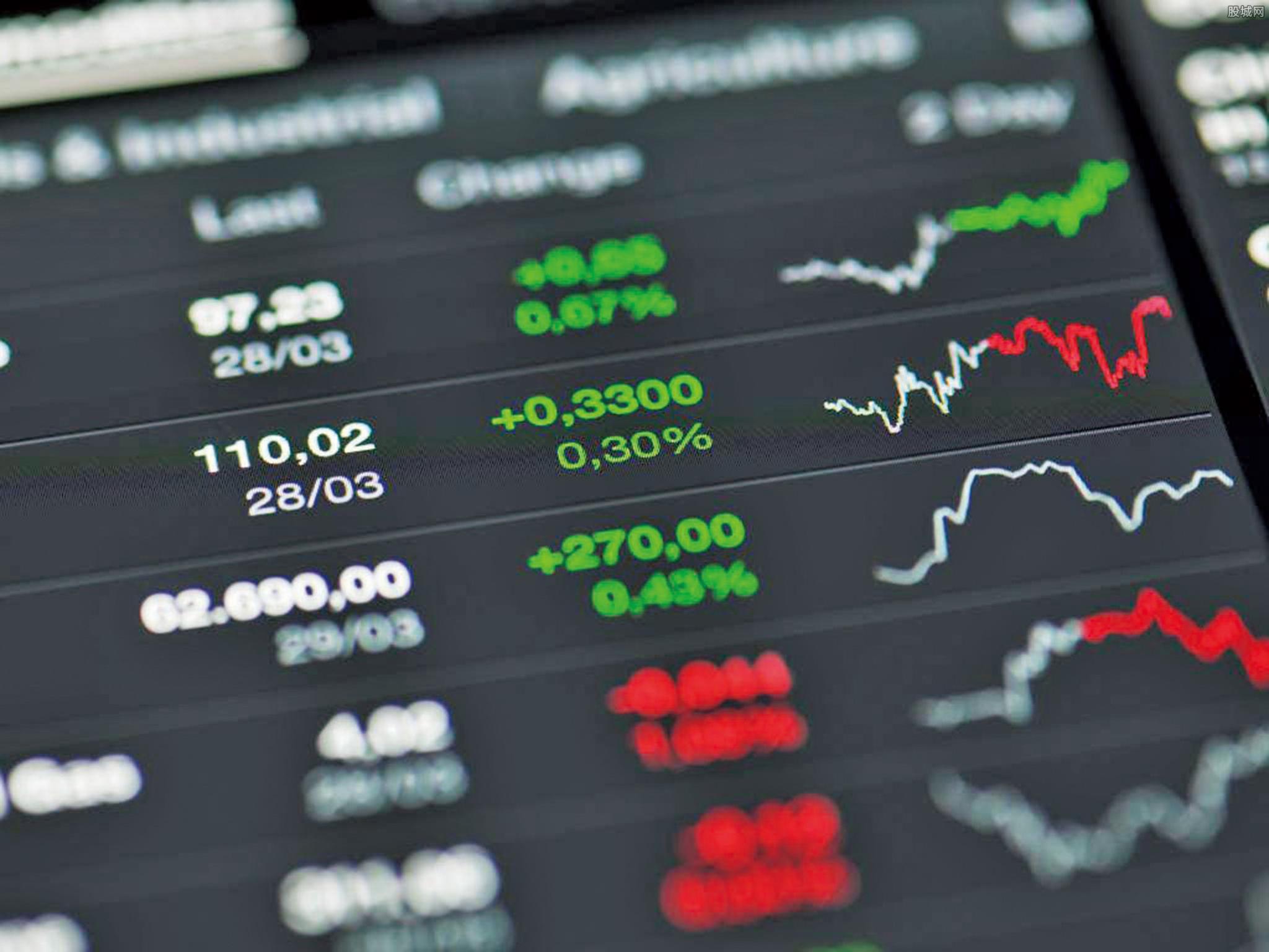 还有哪些业绩好的股票没涨